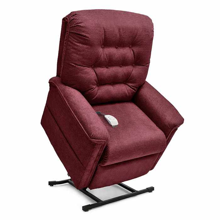 Pride Heritage LC358 3-position lift chair