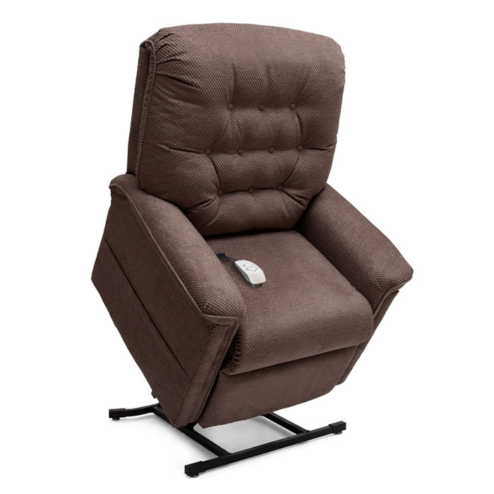 LC358 3-position lift chair