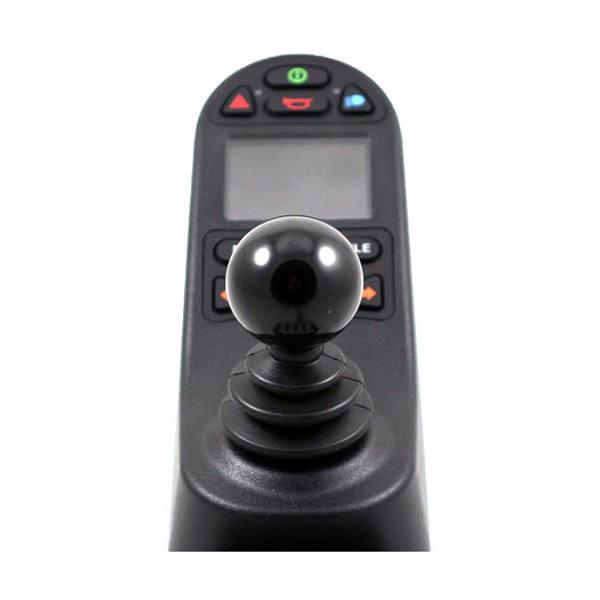 Permobil large ball joystick handle
