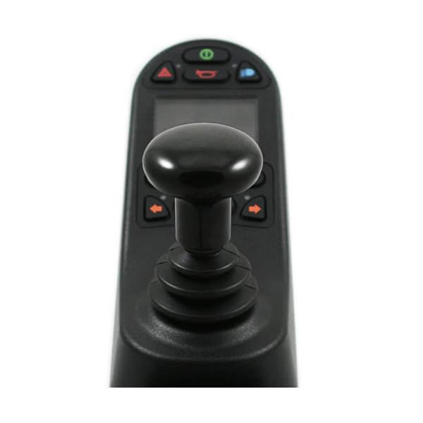 Permobil mushroom joystick handle