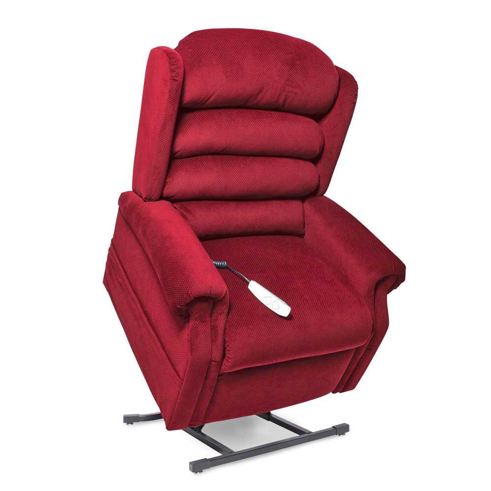 Pride Home Decor NM-435 3-position lift chair
