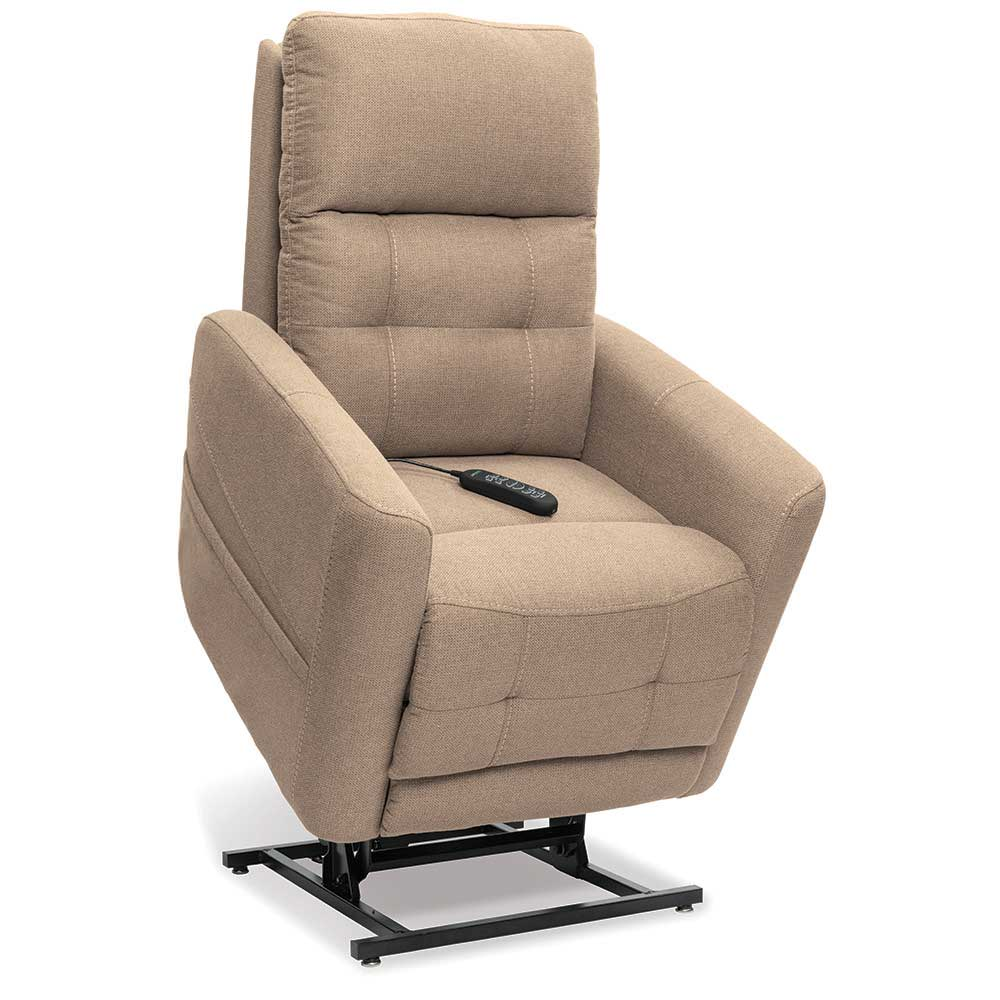 Pride VivaLift Perfecta infinite position lift chair - Medium