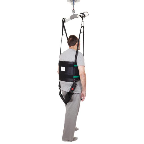Prism Medical Rehab Walking Total Support System | Handicare Walking Sling