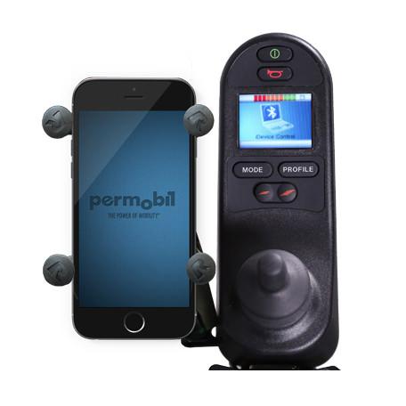 Permobil R-Net Bluetooth Idevice Module