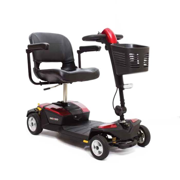 Pride Go-Go LX scooter