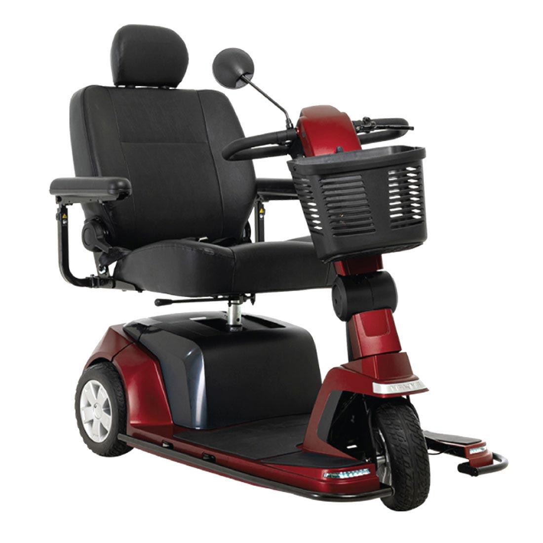 Pride Maxima 3-Wheel Heavy Duty Scooter