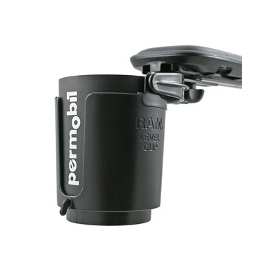 Permobil Self Leveling Cup Holder