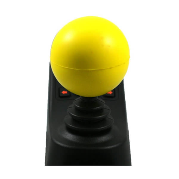Permobil Softball Joystick Handle