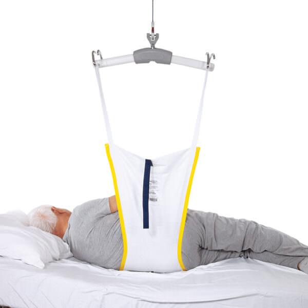 Prism Medical Tri-Turner Patient Lift Sling | Prism Patient Transfer Sling