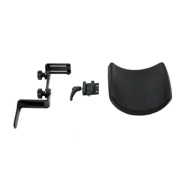 Permobil UniTrack amputee support pad
