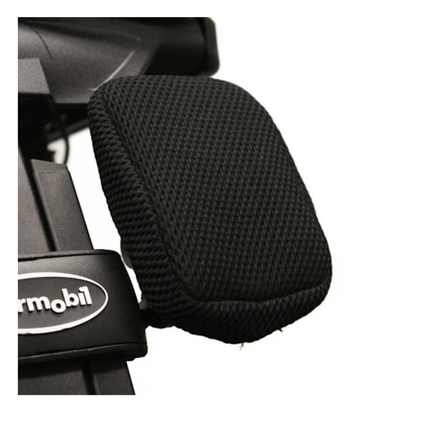 Permobil UniTrack calf support kit