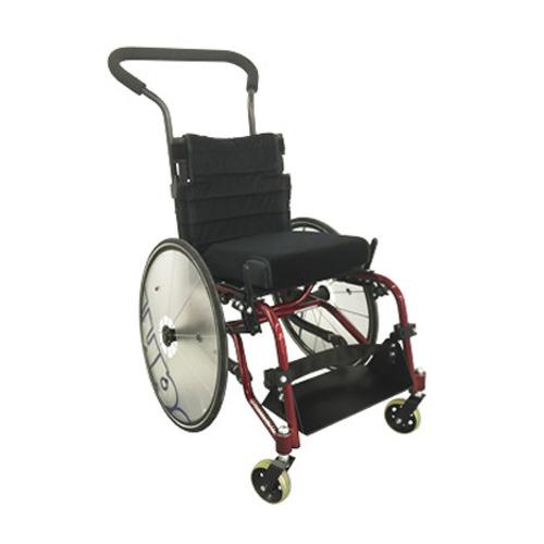 Panthera Bambino hybrid pediatric wheelchair
