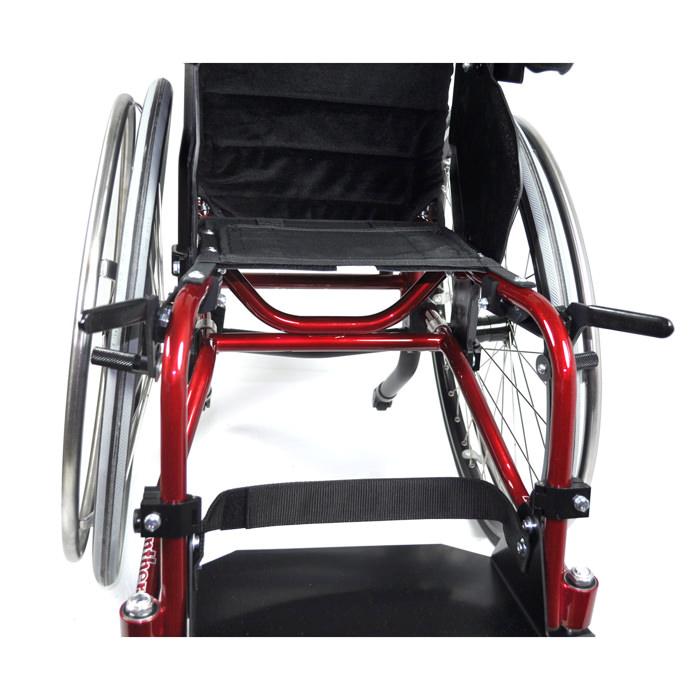 Panthera bambino ultra lightweight wheelchair