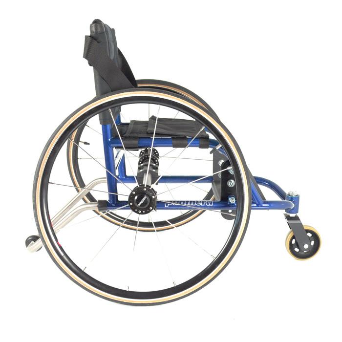 Panthera micro pediatric wheelchair