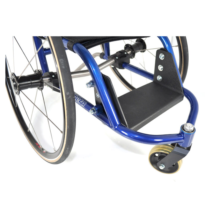 Panthera micro wheelchair