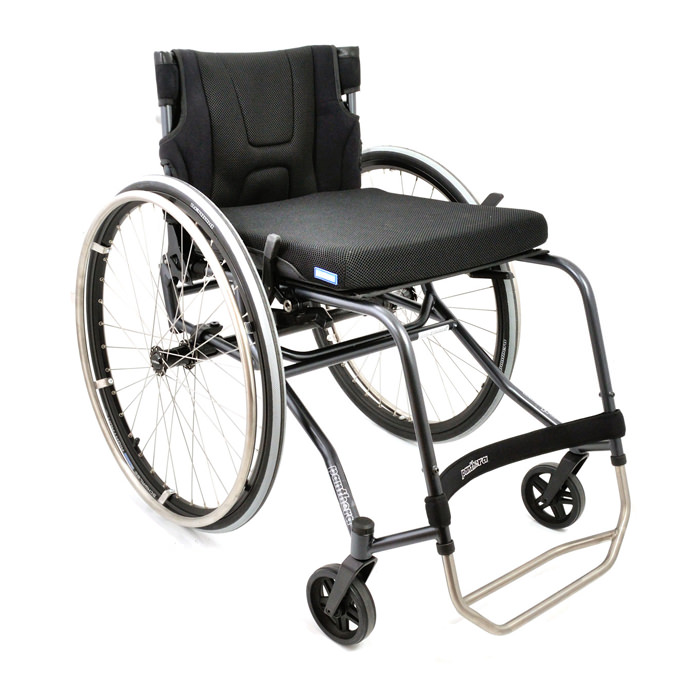 Panthera S3 wheelchair