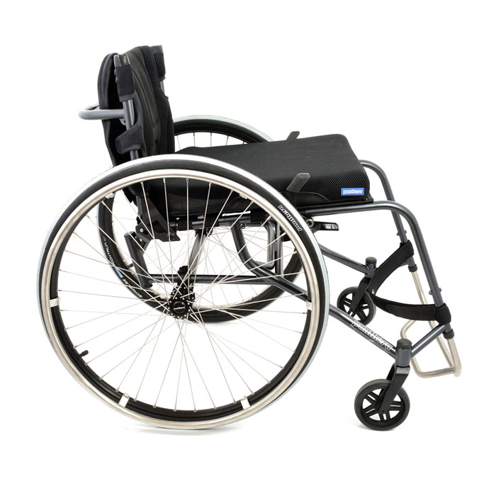 Panthera S3 large wheelchair