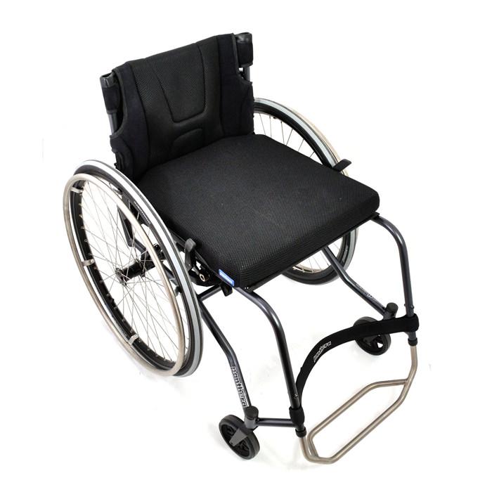S3 large ultralight wheelchair