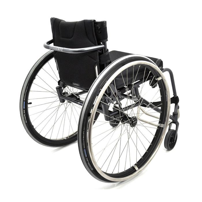 S3 ultralight wheelchair