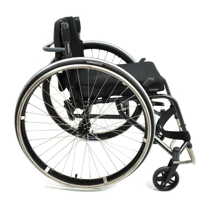 Panthera S3 short wheelchair