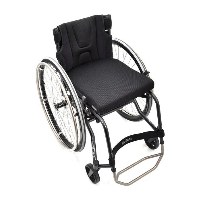 S3 short ultralight wheelchair