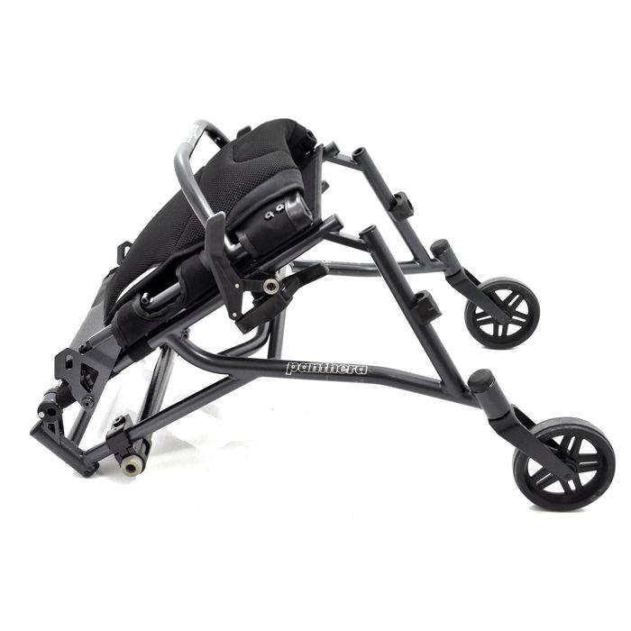 Panthera S3 Swing wheelchair