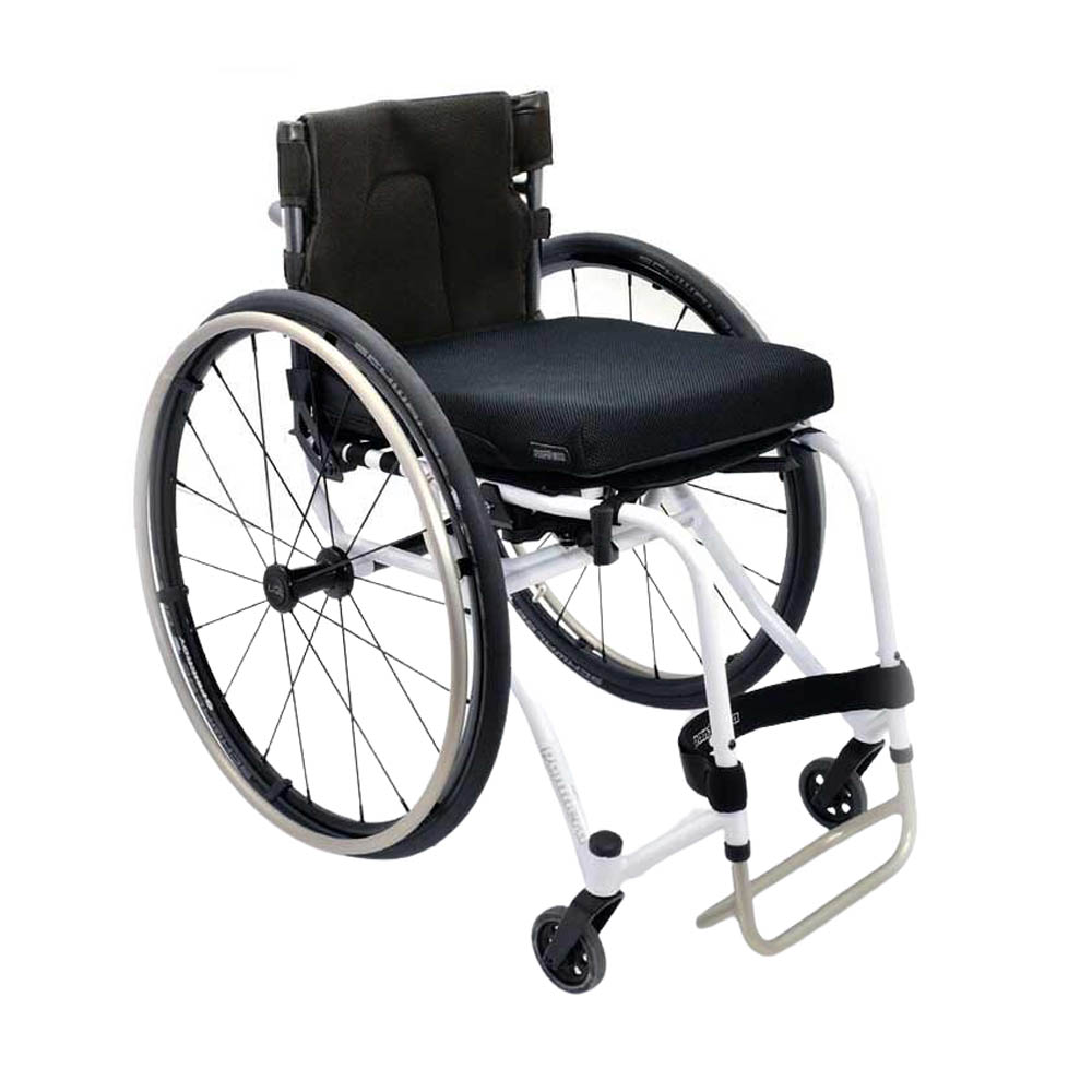 Panthera U3 ultralight wheelchair