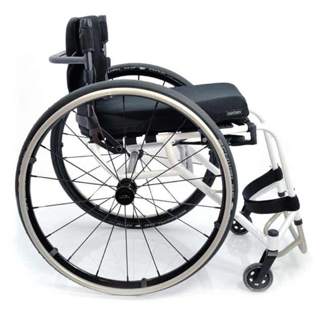 Panthera U3 wheelchair