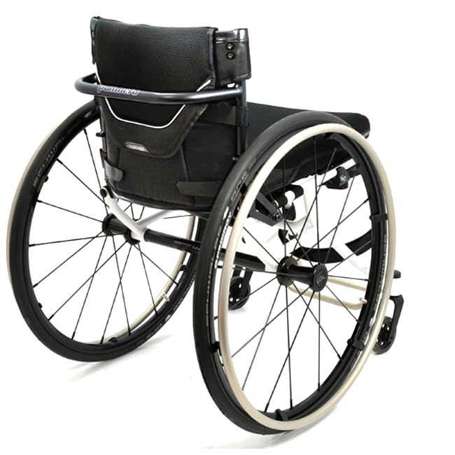 U3 ultralight wheelchair