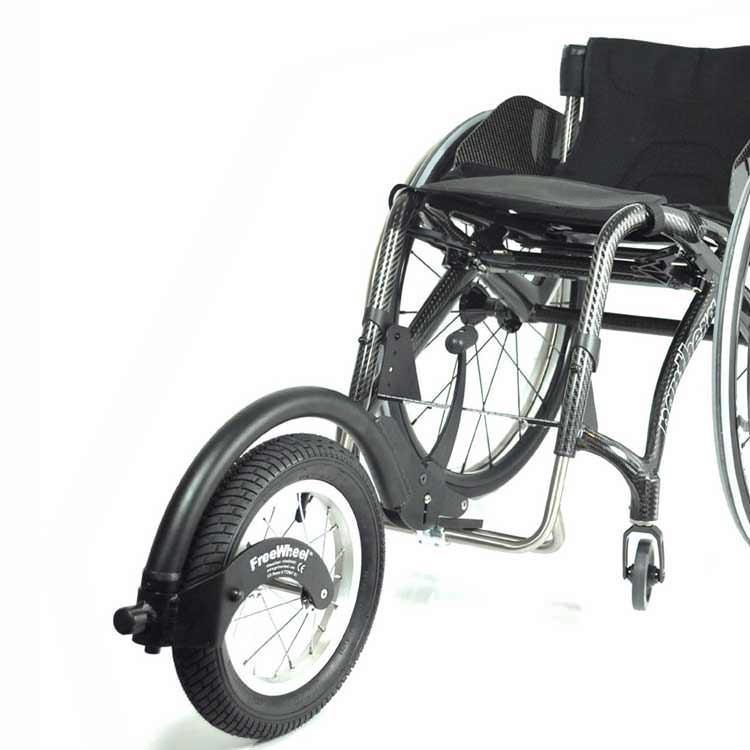 Panthera U3 ultralight wheelchair