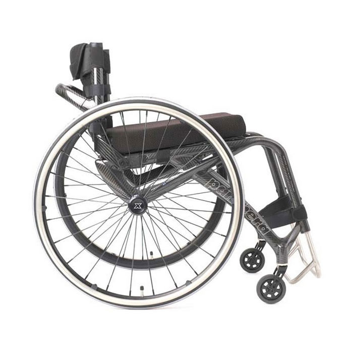 Panthera X ultralight wheelchair