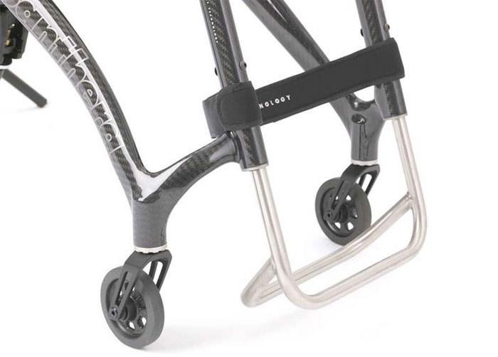 X wheelchair