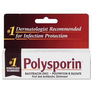 Polysporin First Aid Antibiotic Ointment 0.5 oz