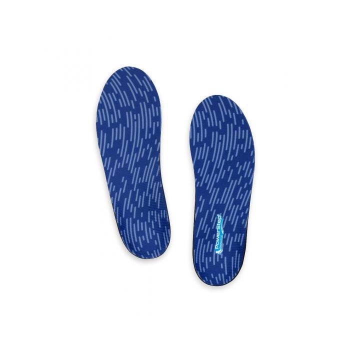 Powerstep Pinnacle Full Length Orthotic Shoe Insoles