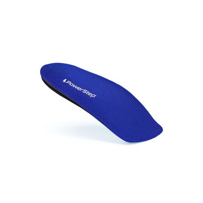 Powerstep SlimTech Three-Fourth Length Orthotic Shoe Insoles