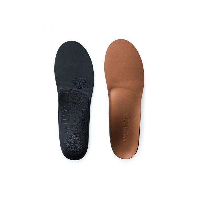Powerstep Signature Dress Full Length Orthotic Shoe Insoles