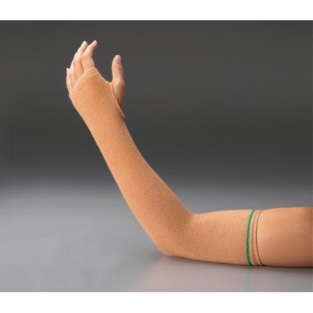 Posey Skinsleeve Light Tone Skin Protector, Large Arm, Regular, 18 Inch