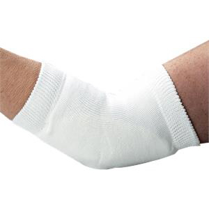 Posey Company Knitted Heel/Elbow Protector Large