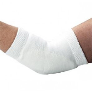 Posey Company Knitted Heel/Elbow Protector Small