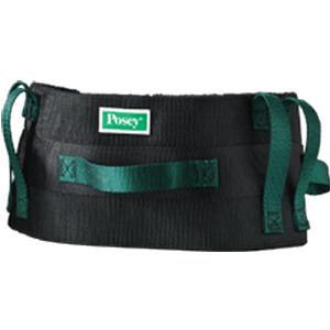 Posey Quick-Release Soft Nylon Economy Transfer Belt