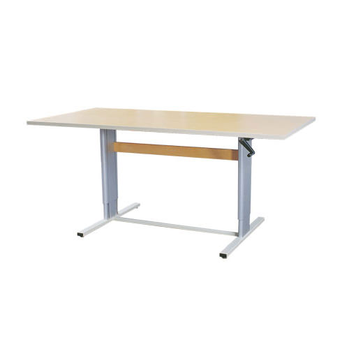 Accella adjustable workstation/table