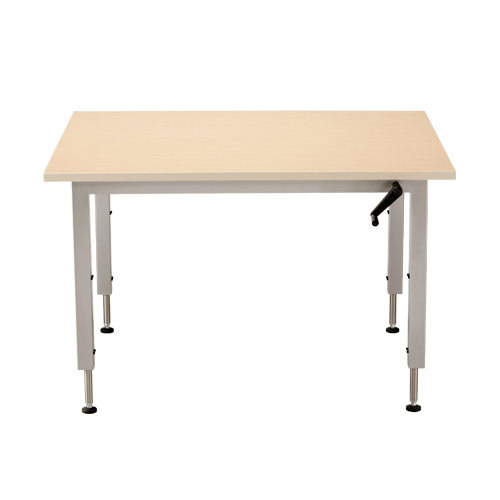 Accella universal adjustable table