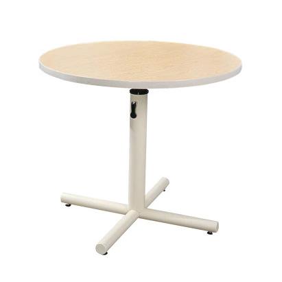 Progression adjustable small float table