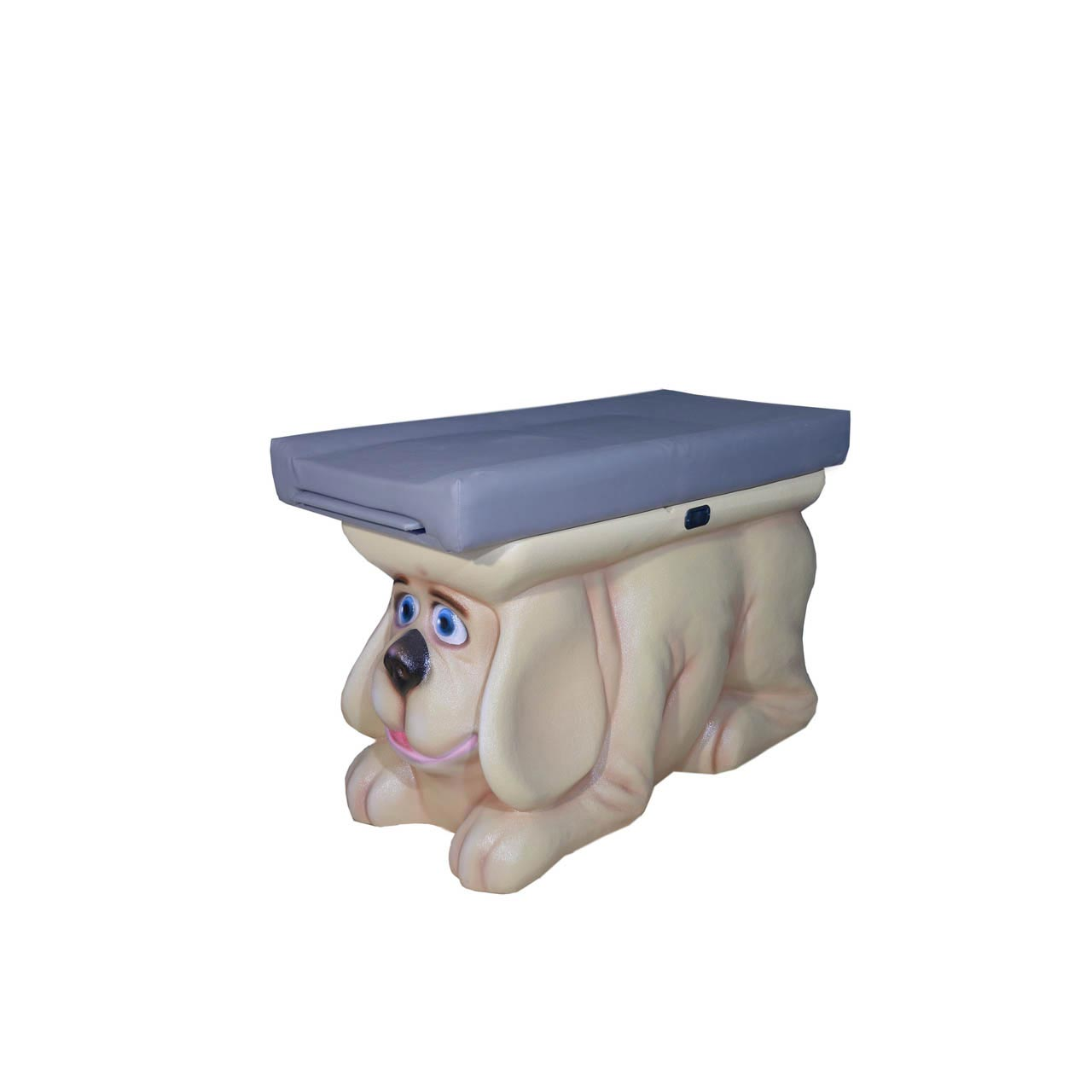 Pedia Pals 4700 Zoopal Puppy compact exam table