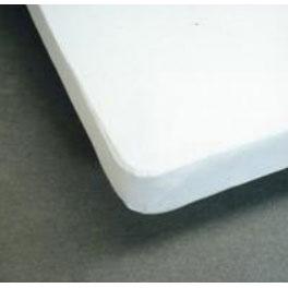 Precision Zipper Flap Open Style Vinyl Mattress Cover