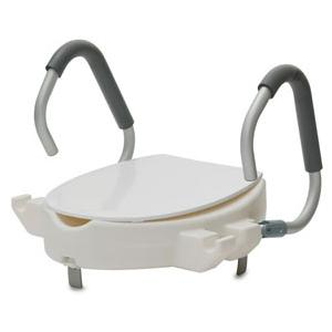 PMI Replacement Seat and Lid for 413 Commode