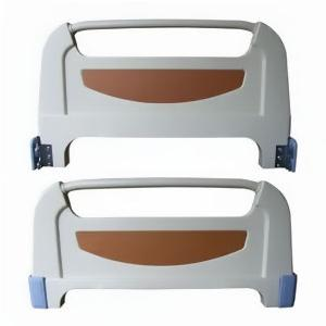 PMI Replacement Head to Foot Board Bed Ends for HBSM Bed