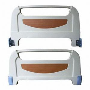 PMI Replacement Head to Foot Board Bed Ends for HB3 Bed