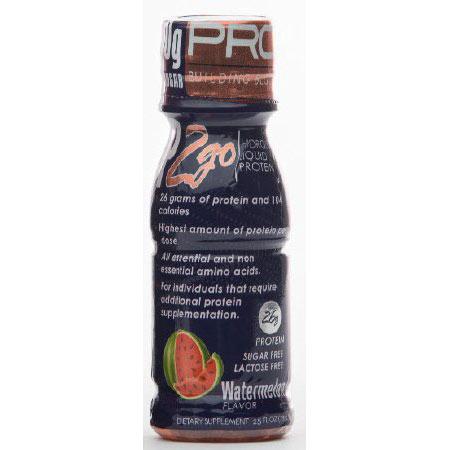 Proteinex 2go Oral Protein Supplement