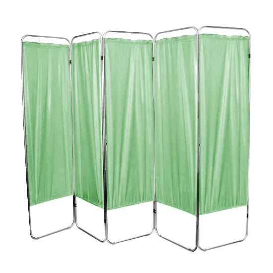 Presco Standard 5-Panel Privacy Screen vinyl